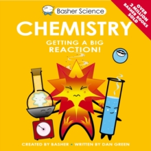 Basher Science: Chemistry, Paperback