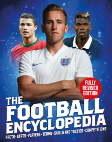 The Kingfisher Football Encyclopedia, Paperback