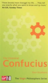 The Essential Confucius, Paperback