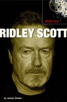 Ridley Scott, Hardback Book