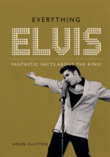 Everything Elvis, Paperback