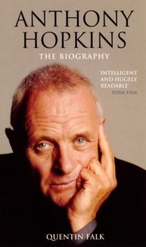 Anthony Hopkins Biography, Paperback
