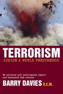 Terrorism : Inside a World Phenomenon, Paperback