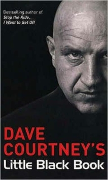 Dave Courtney's Little Black Book, Paperback
