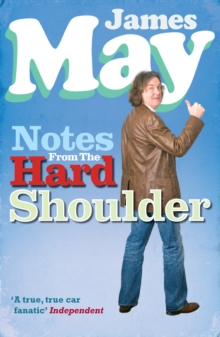 Notes from the Hard Shoulder, Paperback Book