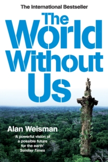 The World without Us, Paperback