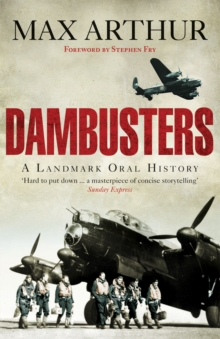 Dambusters : A Landmark Oral History, Paperback