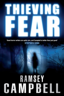 Thieving Fear, Paperback Book