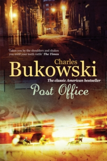 Post Office, Paperback