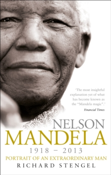 Nelson Mandela : Portrait of an Extraordinary Man, Paperback