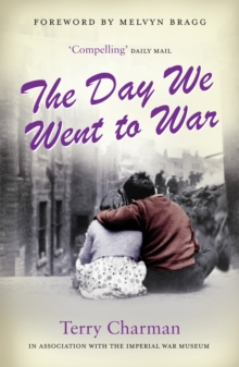 The Day We Went to War, Paperback