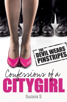 Confessions of a City Girl, Paperback