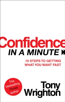 Confidence in a Minute, Paperback