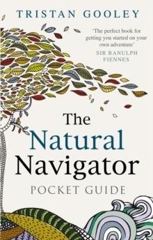The Natural Navigator Pocket Guide, Hardback Book
