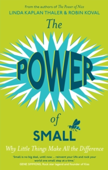 The Power of Small, Paperback