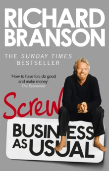 Screw Business as Usual, Paperback