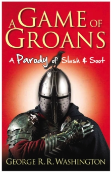 A Game of Groans, Paperback