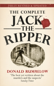 Complete Jack the Ripper, Paperback