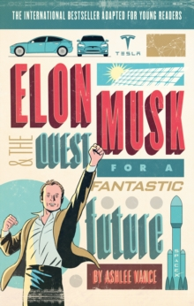 Elon Musk Young Reader's Edition, Paperback