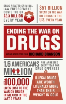 Ending the War on Drugs, Paperback