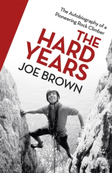 The Hard Years : His Autobiography, Paperback