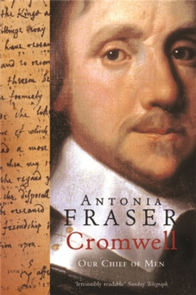 Cromwell, Our Chief of Men, Paperback Book