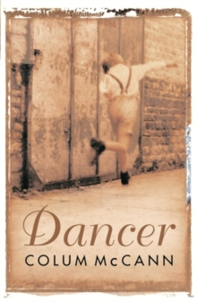 Dancer, Paperback Book