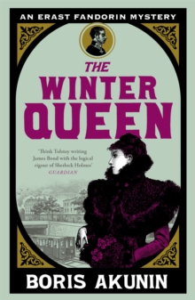 The Winter Queen, Paperback
