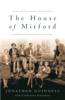 The House of Mitford, Paperback