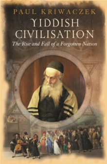 Yiddish Civilisation, Paperback