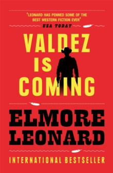 Valdez is Coming, Paperback