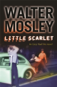 Little Scarlet, Paperback Book