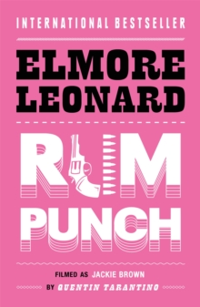 Rum Punch, Paperback Book