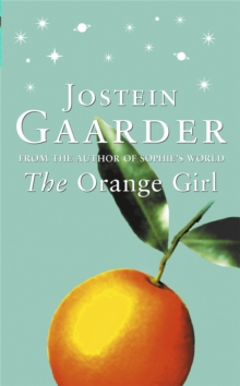 The Orange Girl, Paperback Book
