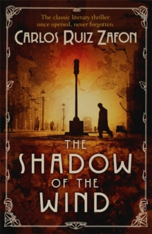 The Shadow of the Wind, Paperback