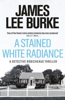 A Stained White Radiance, Paperback