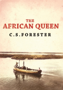 The African Queen, Paperback Book