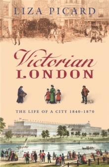 Victorian London, Paperback