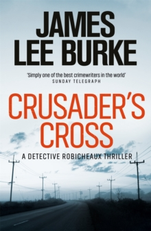 Crusader's Cross, Paperback Book