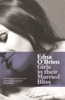 Girls in Their Married Bliss, Paperback