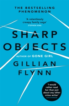 Sharp Objects, Paperback