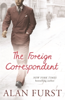 The Foreign Correspondent, Paperback