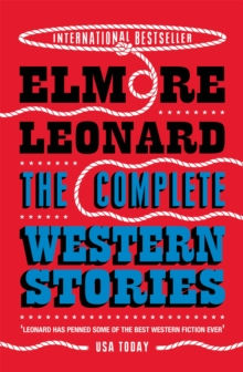 The Complete Western Stories, Paperback