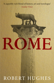 Rome : A Cultural History, Paperback