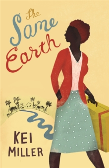 The Same Earth, Paperback