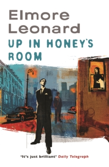 Up in Honey's Room, Paperback