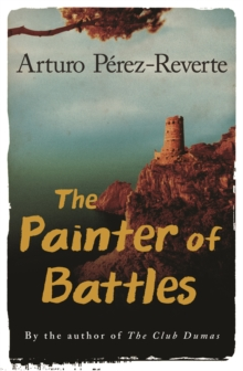 The Painter of Battles, Paperback