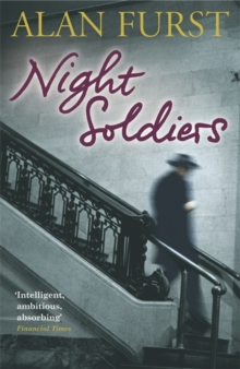 Night Soldiers, Paperback Book