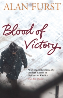 Blood of Victory, Paperback