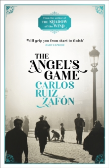 The Angel's Game, Paperback